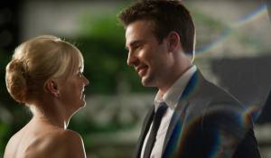 What's Your Number?: Anna Faris (Ally Darling) en Chris Evans (Colin Shea)