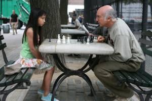 Whatever Works: Larry David (Boris Yellnikoff)
