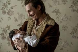 White Boy Rick: Matthew McConaughey (Richard Wershe Sr.)