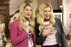 White Chicks - 2