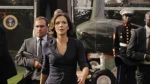 White House Down: Maggie Gyllenhaal