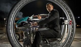 Will Smith in Men in Black III