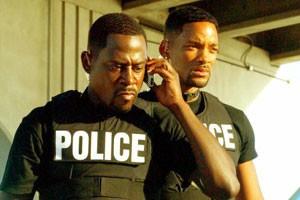 Martin Lawrence en Will Smith in Bad Boys II