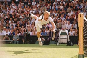 Wimbledon filmstill