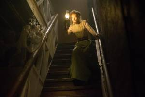 Winchester: The House That Ghosts Built: Sarah Snook