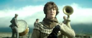 Woman at War: Halldóra Geirharðsdóttir (Halla / Ása)