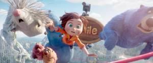Wonder Park 3D (NL) filmstill