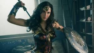 Wonder Woman 3D: Gal Gadot (Diana Prince / Wonder Woman)