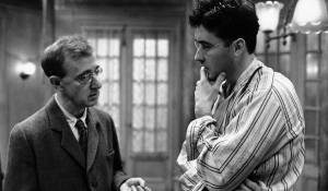 Woody Allen: A Documentary filmstill