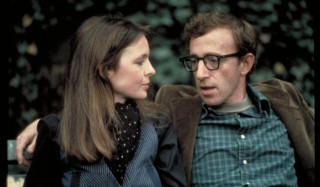 Woody Allen in Woody Allen: A Documentary