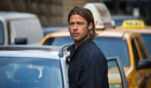 World War Z: Brad Pitt (Gerry Lane)
