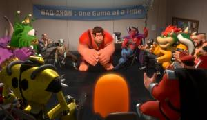 Wreck-It Ralph filmstill