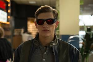 Tye Sheridan (Scott Summers / Cyclops)