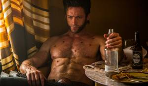 X-Men: Days of Future Past: Hugh Jackman (Logan / Wolverine)