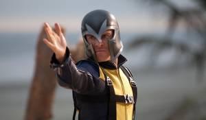 X-Men: First Class: Michael Fassbender (Erik Lehnsherr / Magneto)