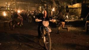 xXx: Return of Xander Cage: Vin Diesel (Xander Cage)