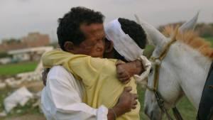 Yomeddine: Rady Gamal (Beshay)