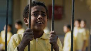 Yomeddine: Ahmed Abdelhafiz (Obama)