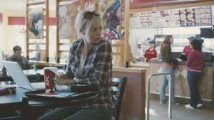 Young Adult: Charlize Theron (Mavis Gary)