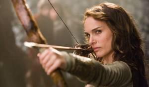 Your Highness: Natalie Portman