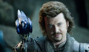 Your Highness: Danny R. McBride (Thadeous)