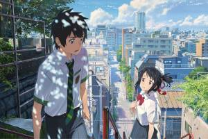 Your Name filmstill