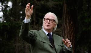 Youth: Michael Caine (Fred Ballinger)