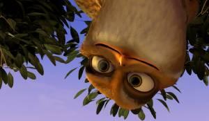 Zambezia: De verborgen vogelstad 3D (NL) filmstill
