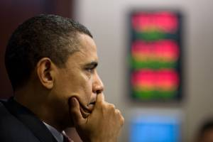Zero Days: Barack Obama (Zichzelf (archive footage) (uncredited))