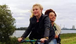Sigrid ten Napel en Jade Olieberg