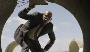 Zulu: Forest Whitaker (Ali Sokhela)