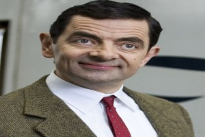 Rowan Atkinson in Mr. Bean's Holiday
