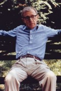 Woody Allen in Anything Else