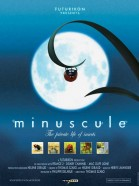 """Minuscule"" poster"