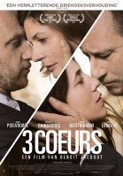 3 coeurs poster