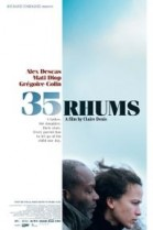 35 rhums poster