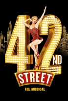 42nd Street: The Musical poster