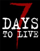 7 Days To Live poster