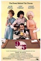 9 to 5 poster