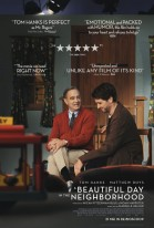 A Beautiful Day in the Neighborhood poster