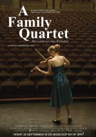 A Family Quartet poster