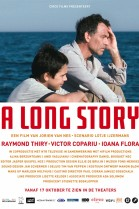 A Long Story poster