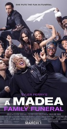 A Madea Family Funeral poster