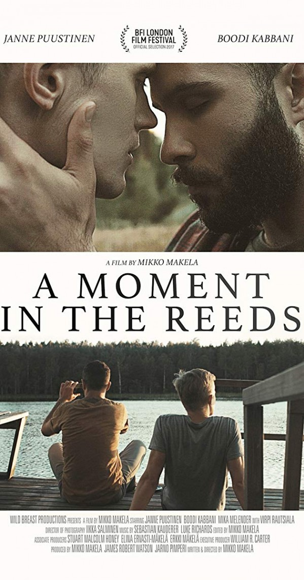 A Moment in the Reeds (2017) ǀ Bioscoopagenda