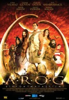 A.R.O.G poster