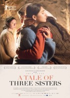 A Tale of Three Sisters poster