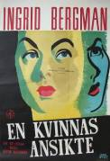 A Woman's Face (1938)