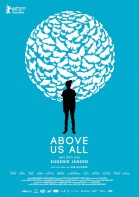 Above Us All 3D poster