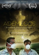 Ademloos poster