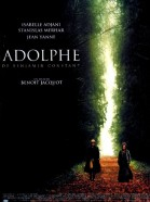 Adolphe poster